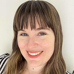 Samantha Johnstone